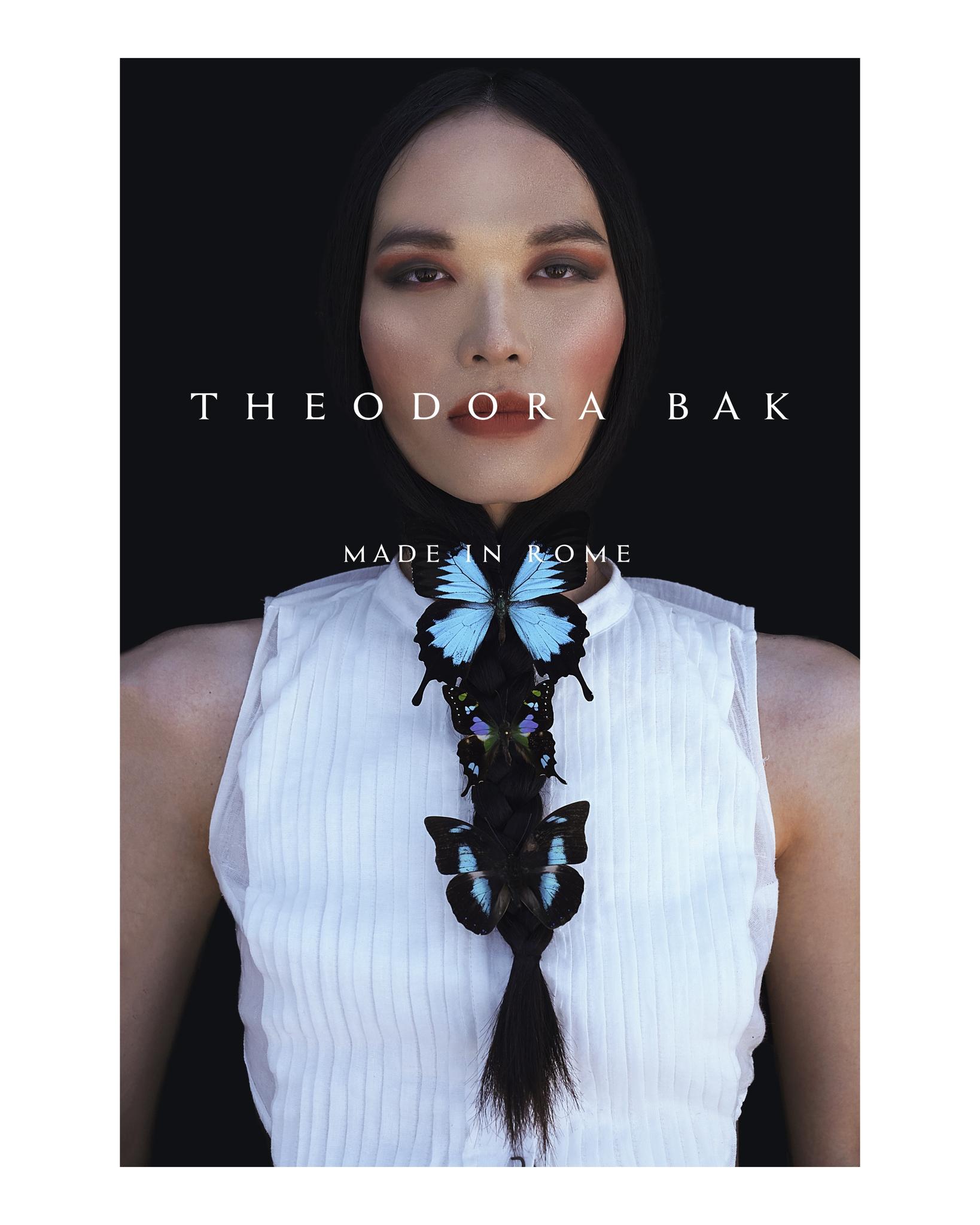 Theodora Bak SS21